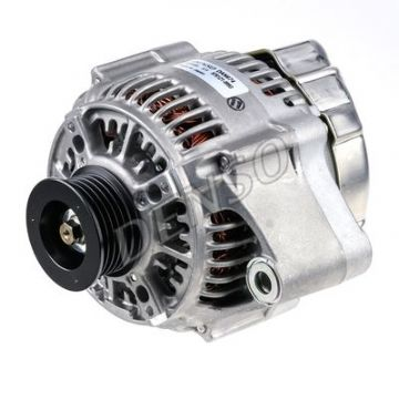 DAN674 105AMP NEW DENSO ALTERNATOR 1.8 WITH AC YLE102060 YLE102370L YLE102370LE